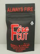 Fire Cut - Fire OG 3.5g Smalls