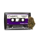 Classix - Grand Daddy Purple (3.5g)