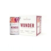 Grapefruit Hibiscus   Sessions 8oz (4pk) 2mg THC/2mg D8 THC/4mg CBD   Wunder