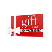WHEELHOUSE GIFT CERTIFICATE $100