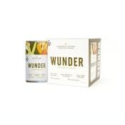 Lemon Ginger   Sessions 8oz (4pk) 2mg THC/2mg D8 THC/4mg CBD   Wunder Sessions