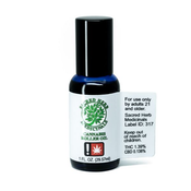 THC Roller Oil, 1 fl oz
