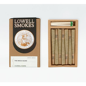 Lowell - The Wake Up Sativa Pre-Roll Pack (3.5g)
