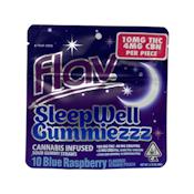 FLAV: SLEEP WELL GUMMIEZ