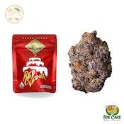 """Grandiflora Genetics - """"Signature Series"""" Red Velvet  3.5g  **Premium Boutique Cannabis**"""