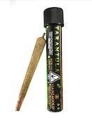 Mac 1 - Green Tarantula - Ganja Gold