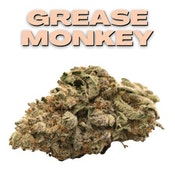 GT Grease Monkey 8th (THC 33.88%)