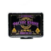 Pacific Stone Preroll 14 Pack Wedding Cake $50