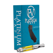 PLATINUM VAPE: PURPLE PUNCH 1g