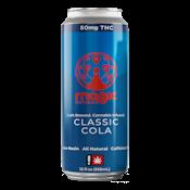 Classic Cola Soda, 50mg