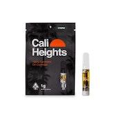 CALI HEIGHTS: LEMON OG 1G CART