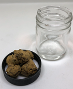 Moon Rocks - Super Silver Haze  Half Gram