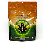 EMERALD SKY: TROPICAL MANGO HARD CANDY 100MG