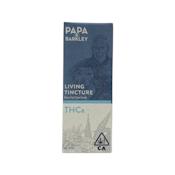 PAPA & BARKLEY: THCA LIVING TINCTURE 30ML