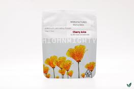 HIGHNMIGHTY - Cherry Juice - 3.5g - Flower