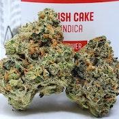 Ember Valley Kush Cake 3.5g