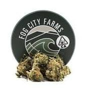Fog City Farms - Chemistry 3.5g