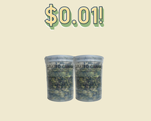 *PROMO ONLY* 2x 3.5gs Dosilato Ready to Roll Bundle