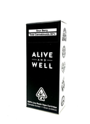 ALIVE AND WELL: BRR BERRY 1G LIVE RESIN CART
