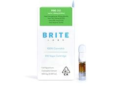 Pine OG .6g Brite