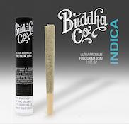Buddha Co. - Indica Pre-Roll (1g)