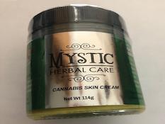 Mystic Herbal Care Lavender-Rosemary