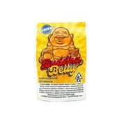 Buddah Belly 3.5g - Golden State Banana