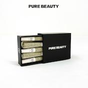 PURE BEAUTY BABIES: BLACK BOX HYBRID 3.5g PRE ROLL PACK