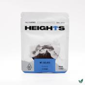 HEIGHTS - Mt. Gelato - 3.5g - Flower