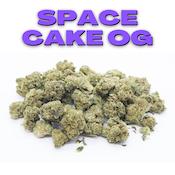 GT Space Cake OG 14g (BUY 2 FOR $140)