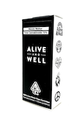 ALIVE AND WELL: MENDO WALKER 1G LIVE RESIN CART