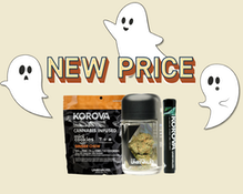 Korova Flower and Cookie Pack