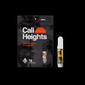 CALI HEIGHTS: PURPLE KUSH 1G CART