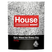 HOUSE WEED: AFTER HOURS BLEND 3.5G (GROUNDED)