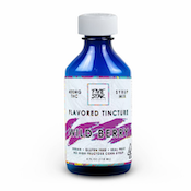 FIVE STAR EXTRACTS - Wild Berry - 400mg - Tincture