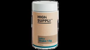 High Supply Indica Shake 14g