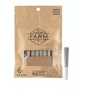 Almora Farm - Motor Breath - 6pk Prerolls