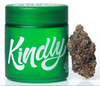 Kindly - Watermelon Punch 1/8
